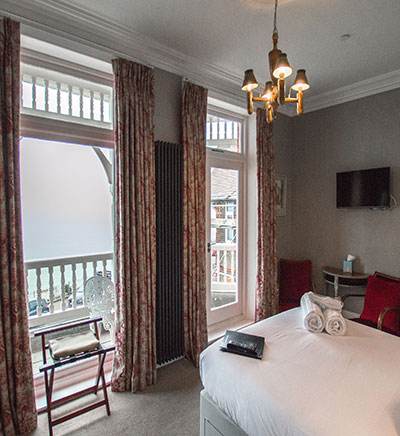 Baytree Hotel Broadstairs Room